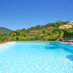 Ferienhaus Toskana mit Pool TOH765
