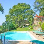 Ferienhaus Toskana mit Pool TOH840