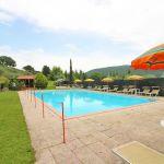 Ferienhaus Toskana mit Pool TOH865