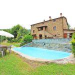 Ferienhaus Toskana mit Pool TOH865 (2)