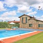 Ferienhaus Toskana mit Swimmingpool TOH615