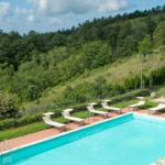 Ferienhaus Toskana 860 mit Pool