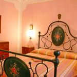 Ferienhaus Toskana TOH500 Doppelbettzimmer