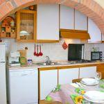 Ferienhaus Toskana TOH500 Küche