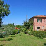 Ferienhaus Toskana TOH510