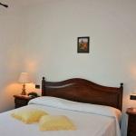 Ferienhaus Toskana TOH510 - Doppelbett
