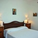 Ferienhaus Toskana TOH510 - Doppelbettzimmer