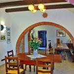 Ferienhaus Toskana TOH510 - Essbereich