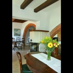 Ferienhaus Toskana TOH510 - Esstisch