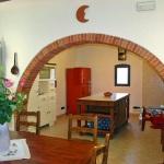 Ferienhaus Toskana TOH510 - Esszimmer