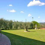 Ferienhaus Toskana TOH510 Garten