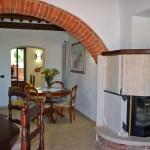 Ferienhaus Toskana TOH510 - Kamin