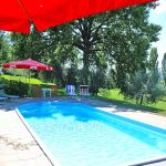 Ferienhaus Toskana TOH510 Pool