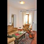 Ferienhaus Toskana TOH510 - Wohnzimmer