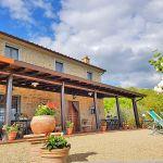 Ferienhaus Toskana TOH515