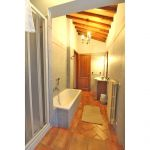 Ferienhaus Toskana TOH515 Badezimmer