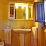 Ferienhaus Toskana TOH515 - Badezimmer
