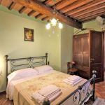 Ferienhaus Toskana TOH515 Doppelbettzimmer