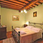 Ferienhaus Toskana TOH515 Doppelzimmer