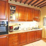 Ferienhaus Toskana TOH515 Küche