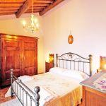 Ferienhaus Toskana TOH515 Schlafraum