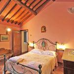 Ferienhaus Toskana TOH515 Schlafzimmer