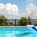 Ferienhaus Toskana TOH515 - Swimmingpool