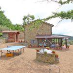 Ferienhaus Toskana TOH515 Tischtennisplatte
