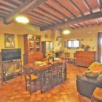 Ferienhaus Toskana TOH515 Wohnküche