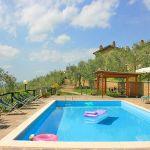 Ferienhaus Toskana TOH515 mit Pool