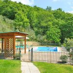 Ferienhaus Toskana TOH515 umzäunter Pool
