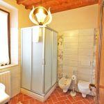 Ferienhaus Toskana TOH520 Bad mit Dusche
