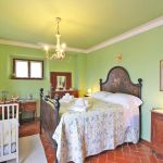 Ferienhaus Toskana TOH520 Doppelzimmer