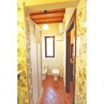 Ferienhaus Toskana TOH520 Duschbad