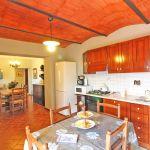 Ferienhaus Toskana TOH520 Küche