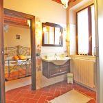 Ferienhaus Toskana TOH520 Schlafzimmer mit Bad