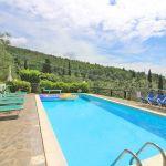 Ferienhaus Toskana TOH520 Swimmingpool