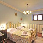 Ferienhaus Toskana TOH520 Zweibettzimmer