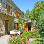 Ferienhaus Toskana TOH530