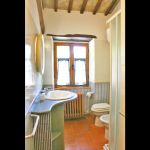 Ferienhaus Toskana TOH530 Bad mit Dusche