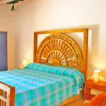 Ferienhaus Toskana TOH530 Doppelbettzimmer