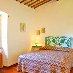 Ferienhaus Toskana TOH530 Doppelzimmer