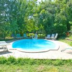 Ferienhaus Toskana TOH530 Pool im Garten