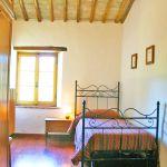 Ferienhaus Toskana TOH530 Schlafraum