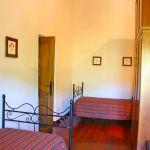 Ferienhaus Toskana TOH530 Schlafzimmer