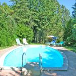 Ferienhaus Toskana TOH530 Swimmingpool