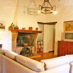 Ferienhaus Toskana TOH530 Wohnraum