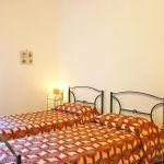 Ferienhaus Toskana TOH530 Zweibettzimmer