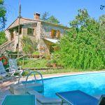 Ferienhaus Toskana TOH530 mit Pool