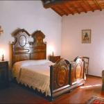 Ferienhaus Toskana TOH570 - Doppelbettzimmer